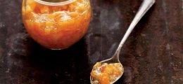 Mermelada de naranja dulce